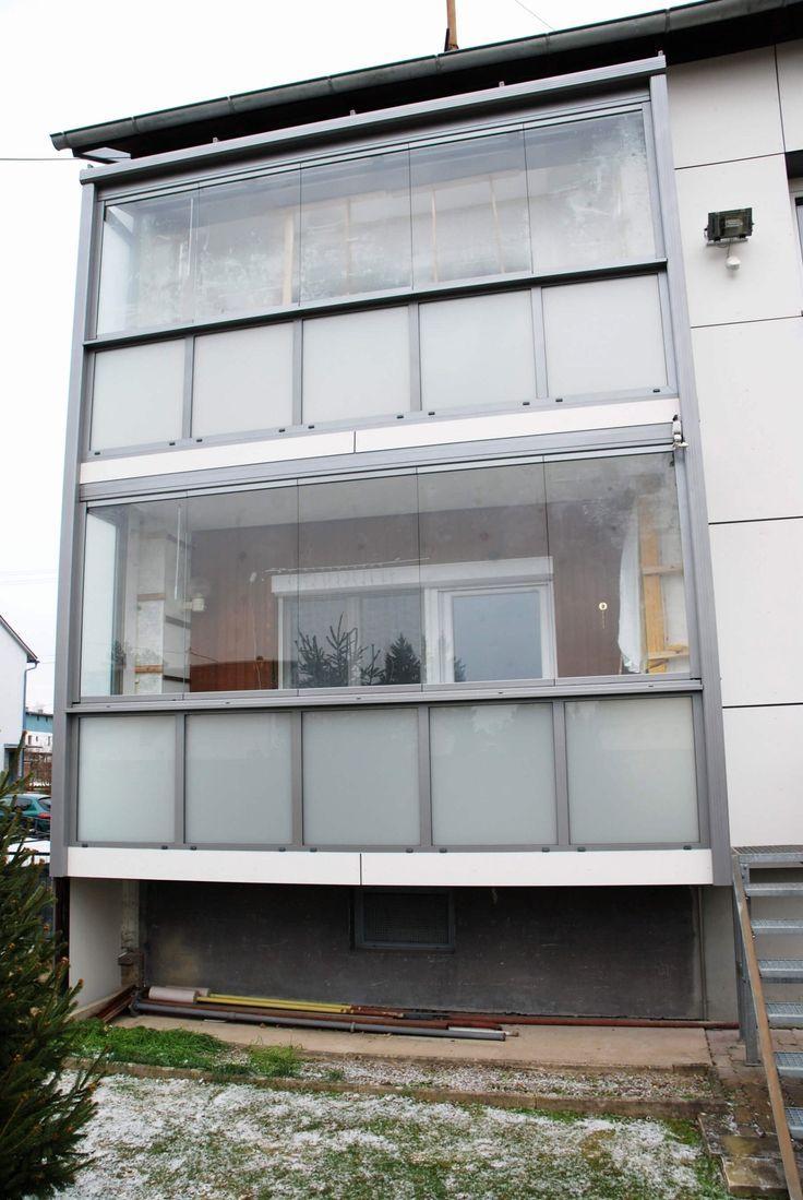 Oberteil 44 Fur Sichtschutz Balkon Seitlich Ohne Bohren Garden
