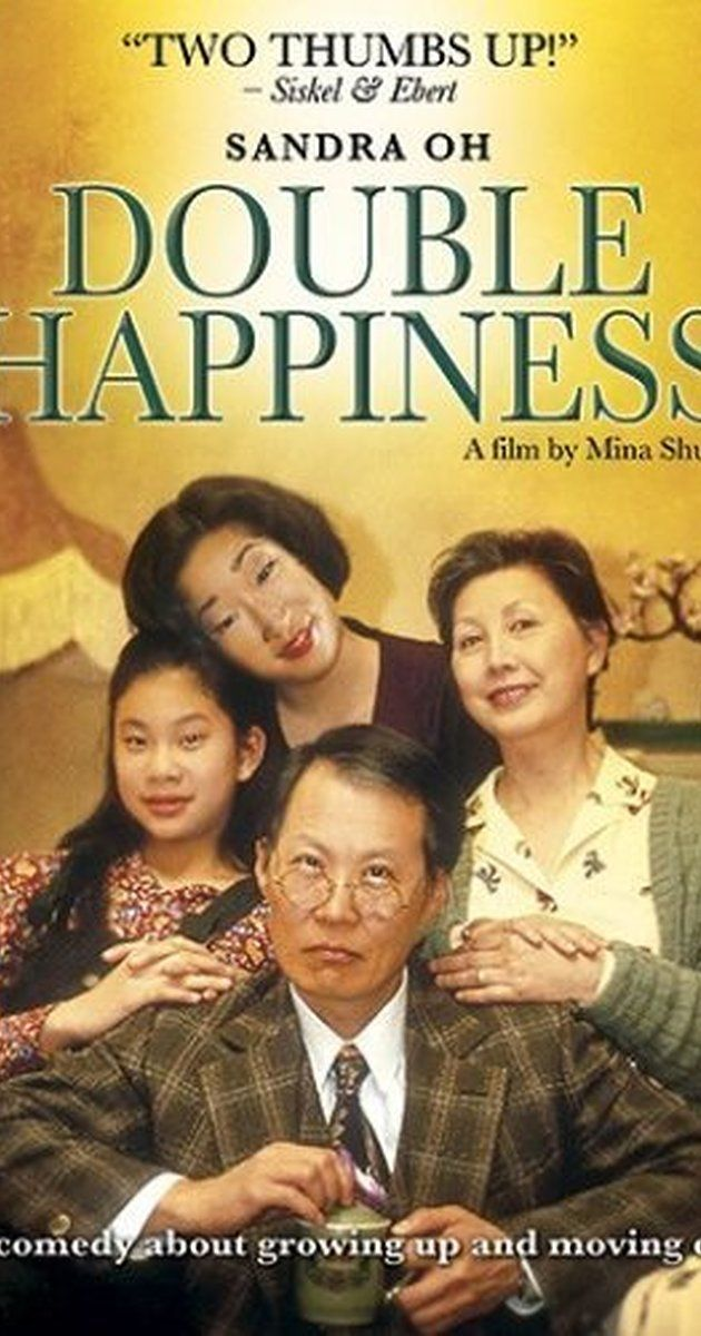 Double Happiness (1994) - IMDb
