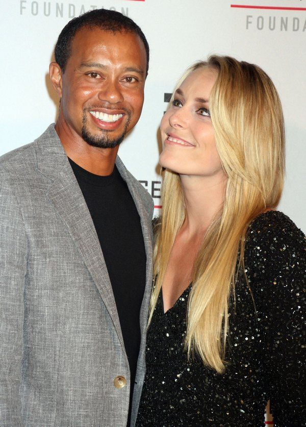Lindsey Vonn Dumped Tiger Woods for Cheating – Golfer Had 'Sex Relapse'