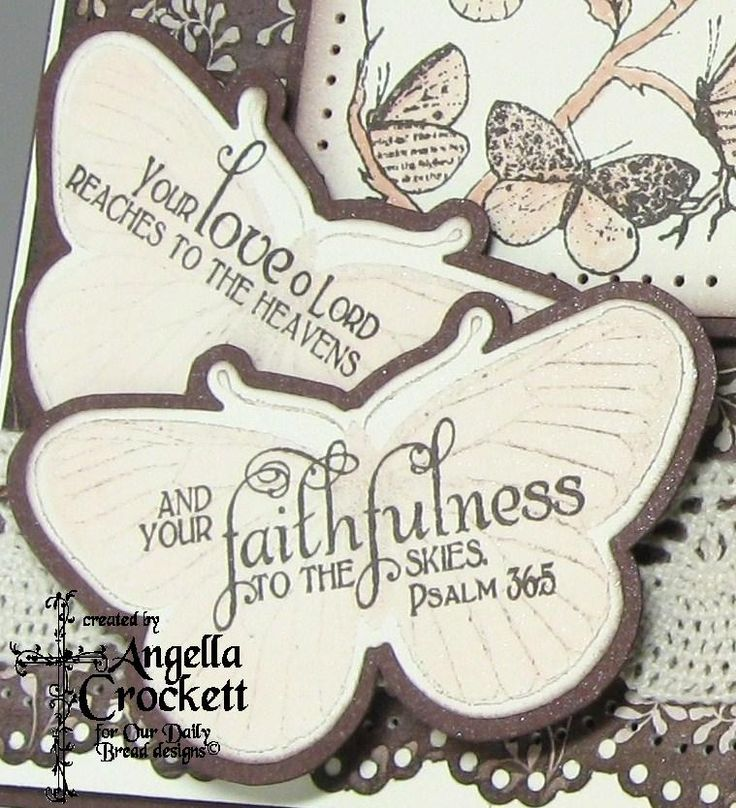 Bible Scriptures On Faith | Body, Mind, Spirit, and STAMPS!: Bible Verse Thursday Challenge at ...