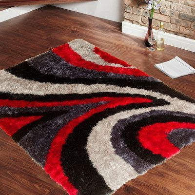 Best Red Area Rugs Ideas On Pinterest Red Rugs Red Shag Rug