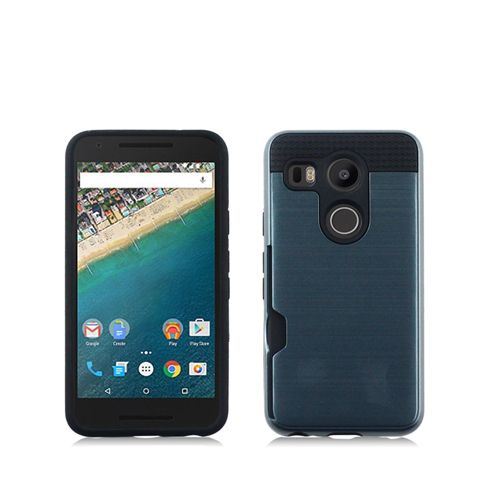 Even the most manly men wouldn't take this ultra durable LG Google Nexus 5X…