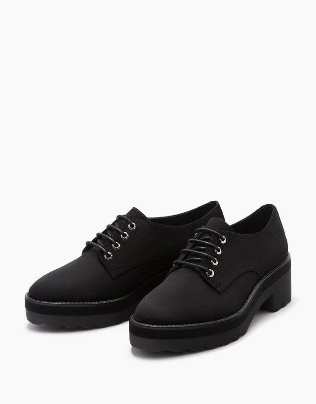 Zapatos de mujer | Bershka España