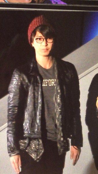 Yamapi at Tackey&Tsubasa concert (13/12)