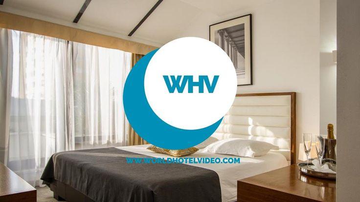 Hotel Atrium in Split Croatia (Europe). The best of Hotel Atrium in Split https://youtu.be/4LlNzZK_Qos