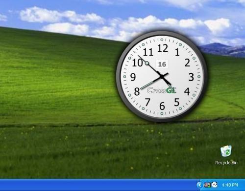 afisare ceas desktop - Căutare Google