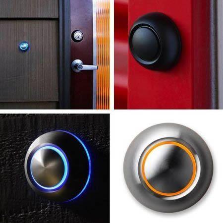 LED Doorbell http://doorbellhome.org