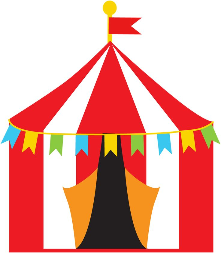 Folder Minus Alreadyclipart Carnival Circus