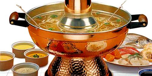 1000 images about fondue et soup tom yum asiatique on - Fondue vietnamienne cuisine asiatique ...