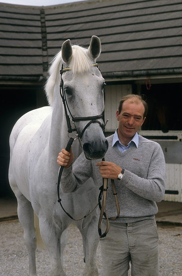 Cute picture of Milton and John Whitaker England