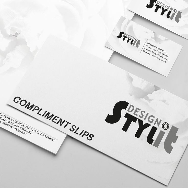 With these Compliment slips, we'll ensure you inspire your clients with a simply yet professional design & print.  Compliment slips are essential for business communication. Spread the word the simple way!  Design & Printed Free Delivery within UK