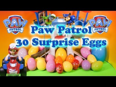 ▶ PAW Patrol Rescue Run Dora And Friends - NEW Member Everest (By Nickelodeon) - iOS/iPhone/iPad/iPod - YouTube