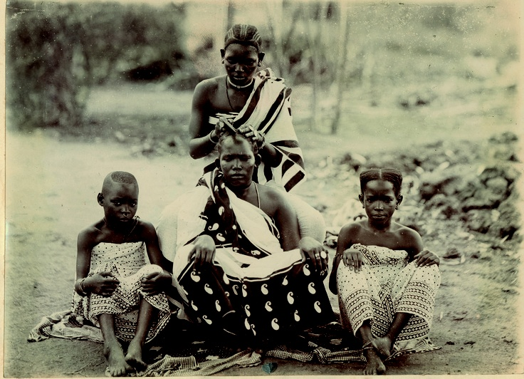 a history of african imperialism in the 19th century The scramble for africa took place during the new imperialism between 1881 and 1914  africa in the late 19th century  for south african history online on 20 .