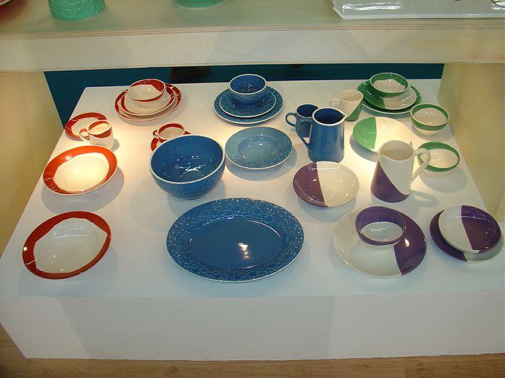 Dips - Valus Ceramic  Designed by Márcia Brilha e Carlos Serralha