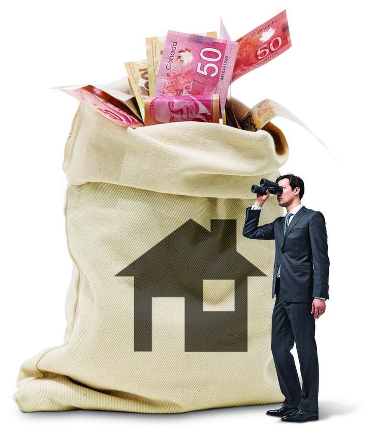Learn why this is the year the market will finally start to turn in our Canadian real estate market outlook 2015.