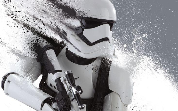 Wallpaper desktop star wars