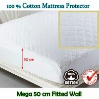 What Do I Look For When Buying A Waterproof Mattress Protector?