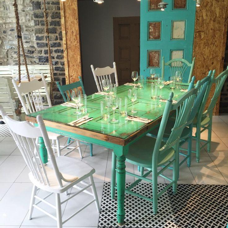 Les 490 meilleures images propos de r habiliter ces vieux meubles sur p - Vieux meubles restaures ...
