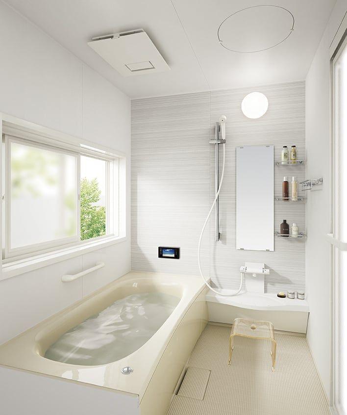 イメージ写真から探す ユニットバス バスルーム 建材