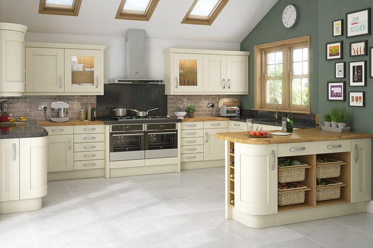 www.diy-kitchens.com kitchens shaker