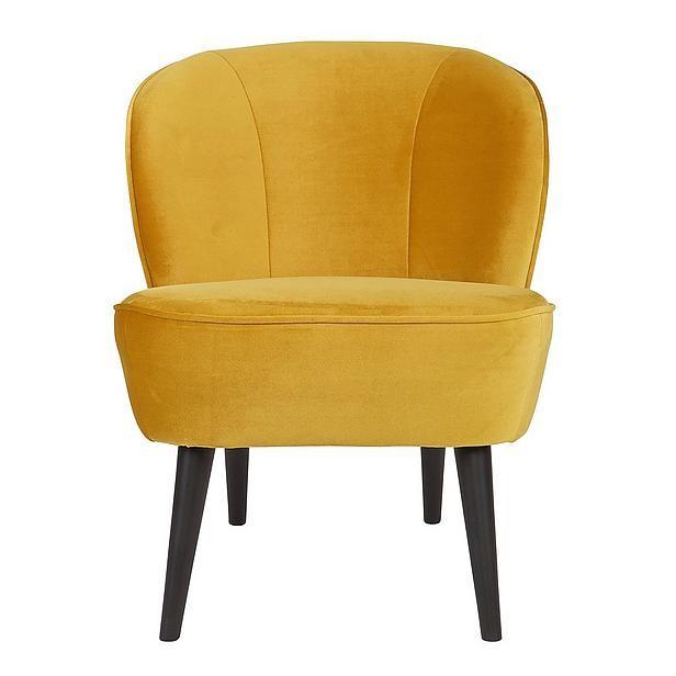 Woood Sara fauteuil (Wehkamp)