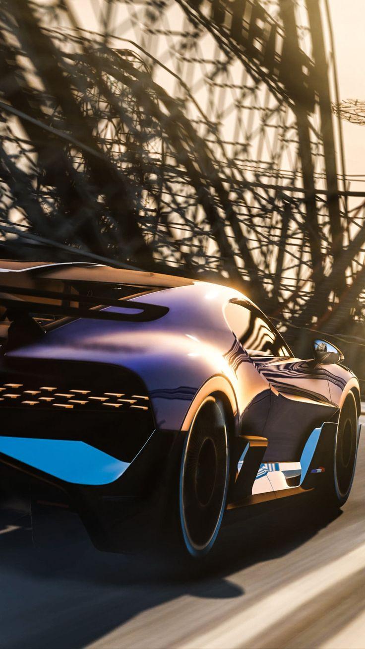 Gta V Bugatti Divo 4k Mobile Wallpaper (iPhone, Android ...