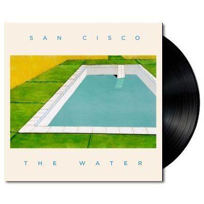 Water, The (Vinyl) SAN CISCO | JB Hi-Fi