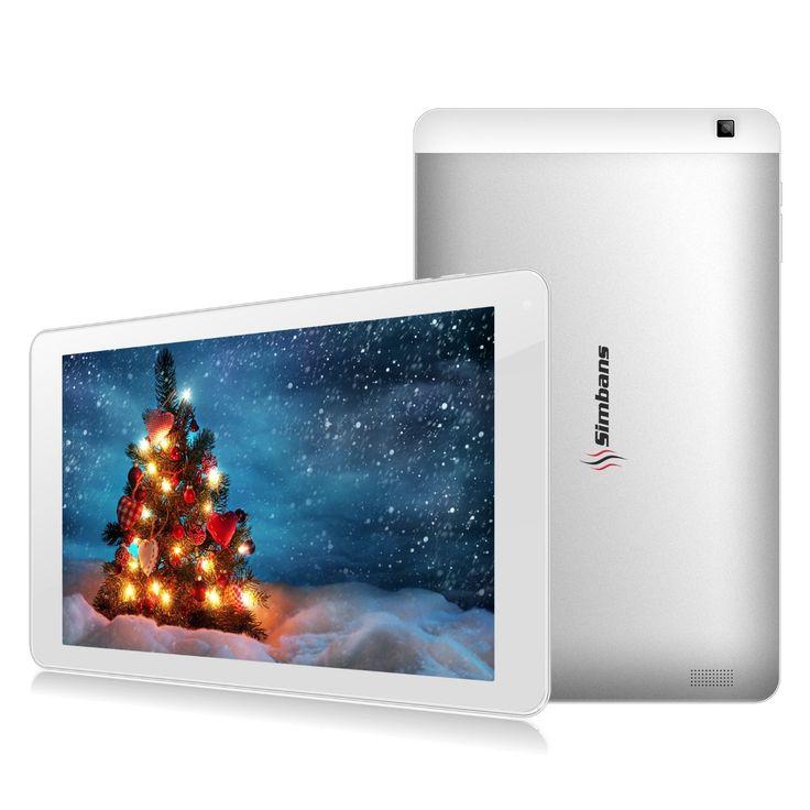 Simbans PRESTO Premium Large 10 inch Tablet
