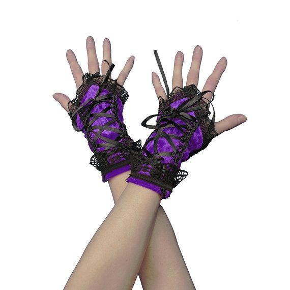 short fingerless gloves for womens wrist by FashionForWomen. https://www.etsy.com/shop/FashionForWomen?ref=l2-shopheader-name