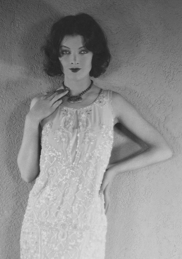 Myrna Loy, 1920's   Oh Myrna…