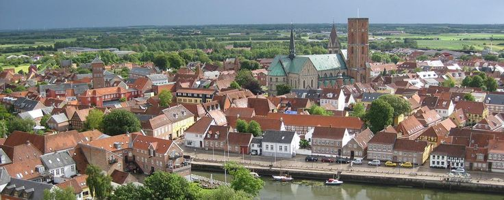 Ribe - Denmarks oldest town | Tourist information | VisitRibe