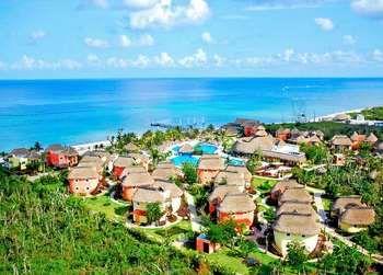 Косумель- самый большой населенный остров Мексики. http://miceglobal.ru/countries/item/40-mexico