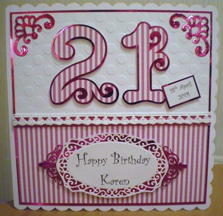 20 Best Ideas About 21st Birthday On Pinterest
