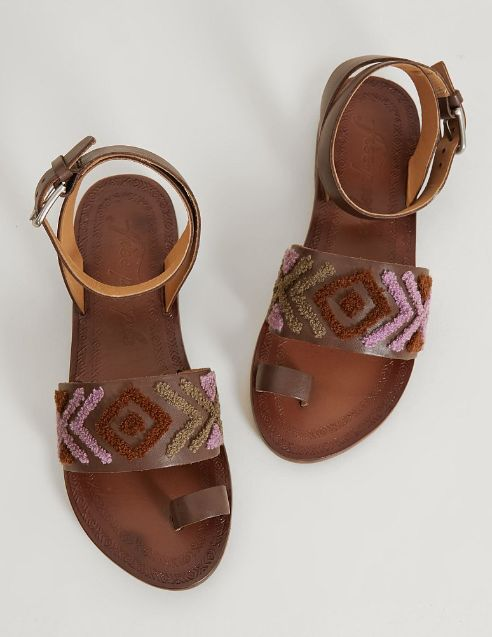 Free People Torrence Sandal - Women's Shoes   Buckle