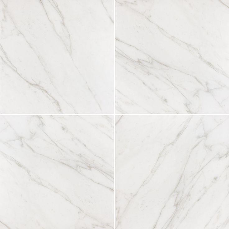 GOLDEN CALACATA 90X90 RET - Conheça a Linha Marmi Classico | Cerâmica Portobello | Cerâmica Portobello