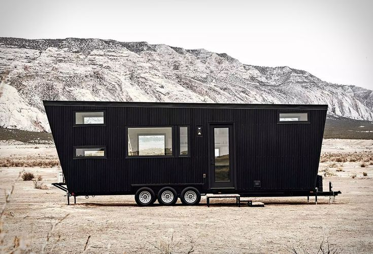 Drake Tiny House in 2018 | Favorite Places and Spaces | Pinterest | House, House design and Small house design