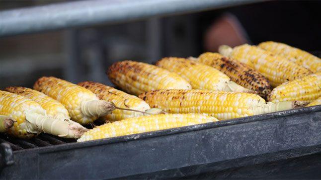 5 manières de servir vos épis de maïs