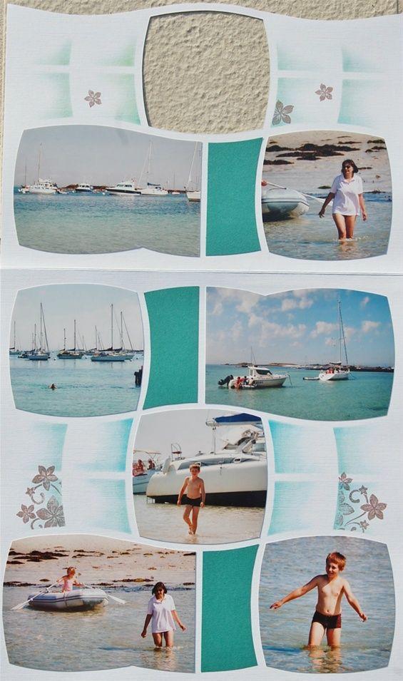 MALDIVES - www.nathascrap24.fr