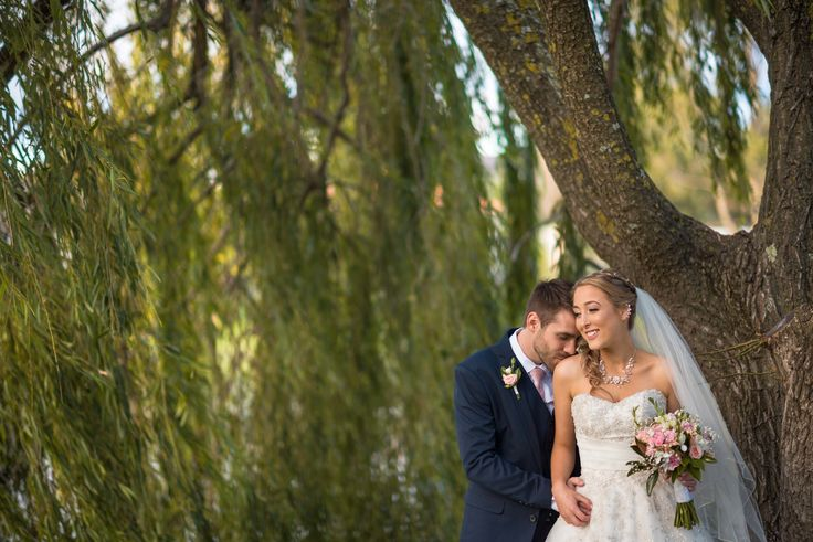 Stefanie & Ashleigh's Wedding Photography At Rowville Lakes, Rowville
