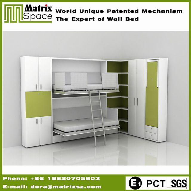 source new children bunk bed sgs approval oem custom folding bed for sale on m