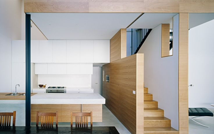 MCK - Sydney Architects / Projects / Bondi House