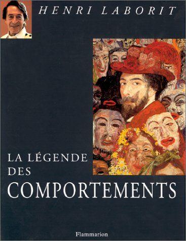 La légende des comportements de Henri Laborit https://www.amazon.fr/dp/2080352504/ref=cm_sw_r_pi_dp_x_-Ye6xbD61EMM6