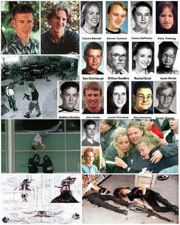Columbine High School Shooting 13 Dead Dozens Hurt In: 17 Best Columbine Images On Pinterest