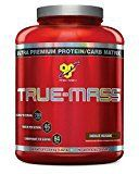 #TRUE - #MASS, Chocolate #Milkshake, 5.82 Pound  For full review visit http://best10best.com/best-mass-gainer/