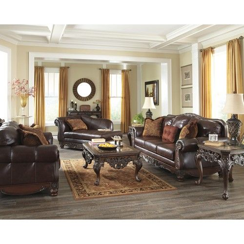 ashley brown collection couches with by top sofa couch furniture rooms dark leather and reclining loveseat living axiom seller