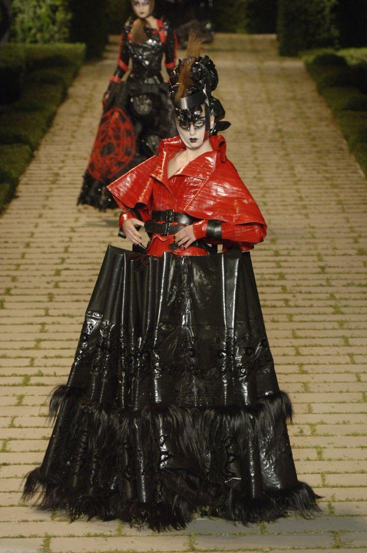 Dior Haute Couture Fall/Winter 2006