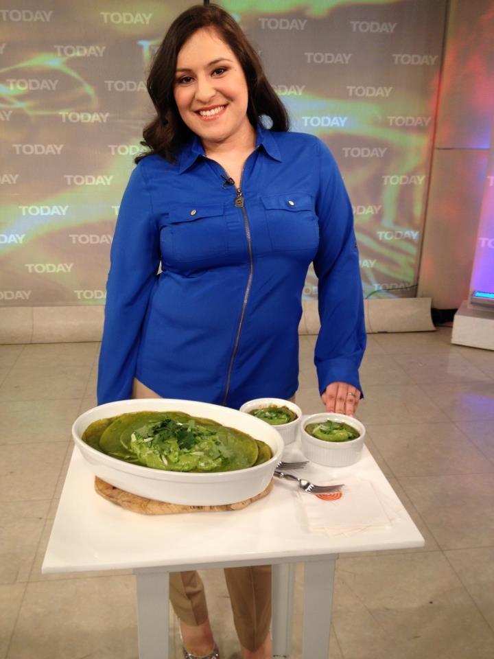 Mini Black Bean Arepas Recipe — Dishmaps