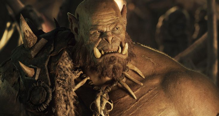 'Warcraft' Movie Merchandise Unveiled at BlizzCon 2015 -- Legendary Pictures is coming to BlizzCon 2015 this weekend to reveal new products fans can purchase from the upcoming 'Warcraft' movie. -- http://movieweb.com/warcraft-movie-merchandise-blizzcon-2015/