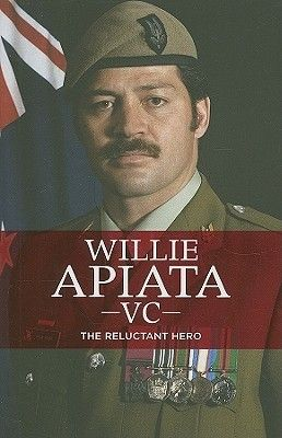 Corporal Willie Apiata became the first New Zealander since the Second World War to be awarded the Commonwealth's highest military award for his actions with the NZ SAS in Afghanistan. From his early life in small town East Coast New Zealand to his actions in the deserts of Afghanistan, this is his story in his words. See if it is available: http://www.library.cbhs.school.nz/oliver/opac/search.do