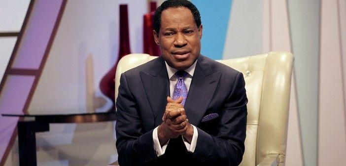 Pastor Chris Oyakhilome – Enlighten the Life of People